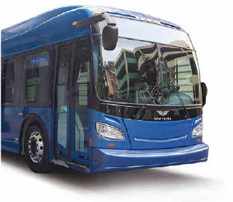Bus HVAC | MCC Mobile Climate Control